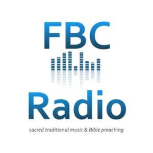 Fiche de la radio FBC Radio