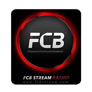Fiche de la radio FCB Stream Radio