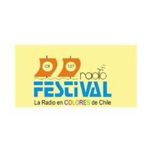 Fiche de la radio Festival 1270 AM