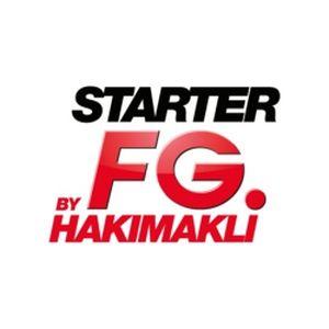 Fiche de la radio FG Starter