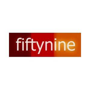 Fiche de la radio Fiftynine