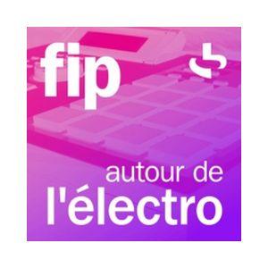 Fiche de la radio FIP autour de l'électro