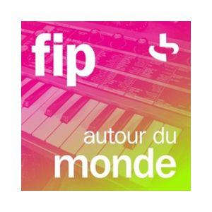 Fiche de la radio FIP autour du monde