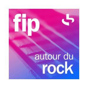 Fiche de la radio FIP autour du rock