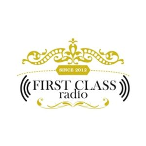 Fiche de la radio FIRST CLASS Radio