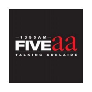 Fiche de la radio Five aa