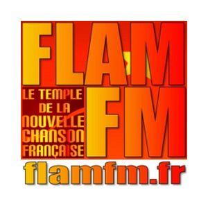 Fiche de la radio Flam FM