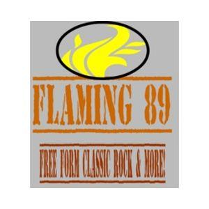 Fiche de la radio Flaming 89