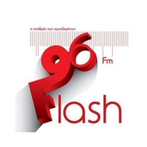 Fiche de la radio Flash 96.1 FM