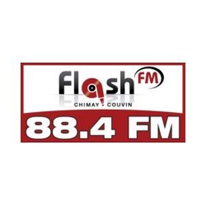 Fiche de la radio Flash FM 88.4 Couvin
