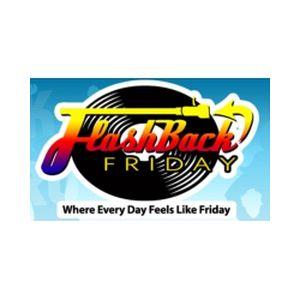 Fiche de la radio Flashback Friday