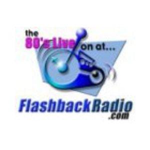 Fiche de la radio Flashback Radio