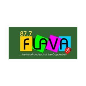 Fiche de la radio Flava FM