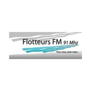 Fiche de la radio Flotteurs FM
