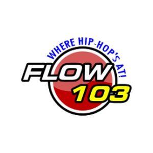 Fiche de la radio Flow 103