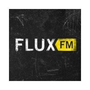 Fiche de la radio Flux FM