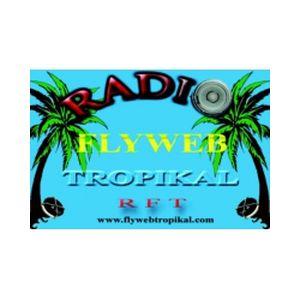 Fiche de la radio Flyweb Tropikal RFT