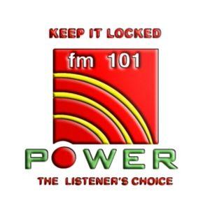 Fiche de la radio FM 101 Power