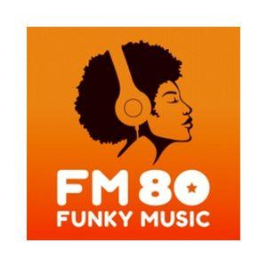 Fiche de la radio FM 80 FUNKY MUSIC Radio