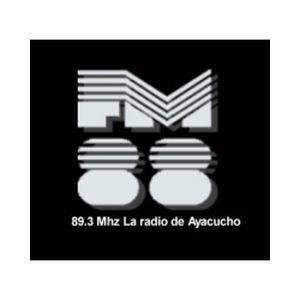 Fiche de la radio FM 88
