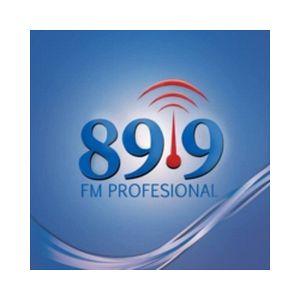 Fiche de la radio FM 89.9