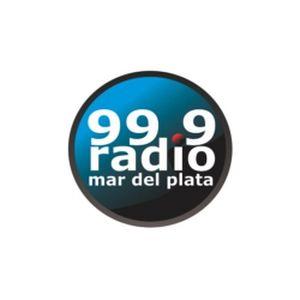 Fiche de la radio FM 99.9 Mar del Plata