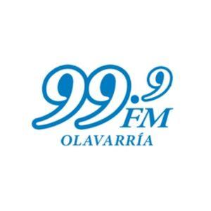 Fiche de la radio FM 99.9 Olavarría