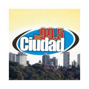 Fiche de la radio FM Ciudad Paraná 99.5 Mhz