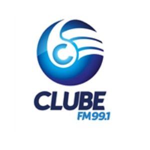 Fiche de la radio FM Clube Teresina