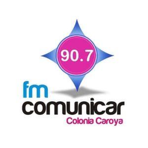 Fiche de la radio FM Comunicar