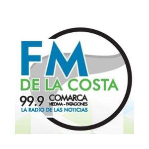 Fiche de la radio FM de la Costa