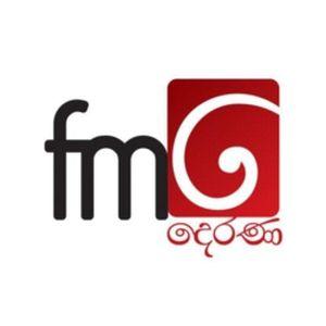 Fiche de la radio FM Derana