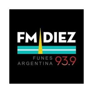 Fiche de la radio FM Diez Funes