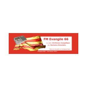Fiche de la radio FM Evangile 66