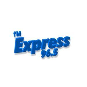 Fiche de la radio FM Express 96.5 Mhz