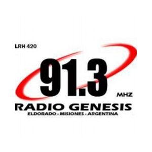 Fiche de la radio FM Genesis 91.3