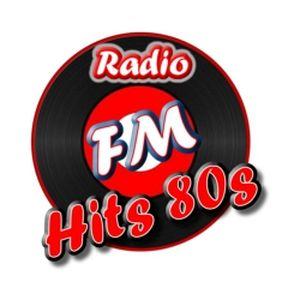 Fiche de la radio FM Hits 80s