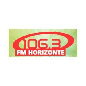 Fiche de la radio FM Horizonte 106.3