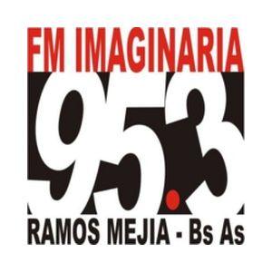 Fiche de la radio FM Imaginaria