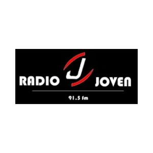 Fiche de la radio FM Joven