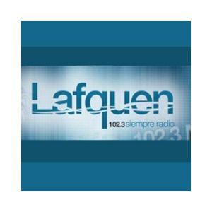 Fiche de la radio FM Lafquen 102.3
