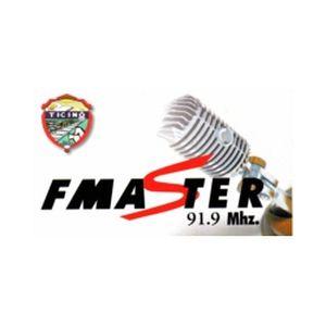 Fiche de la radio FM Master 91.9 Mhz