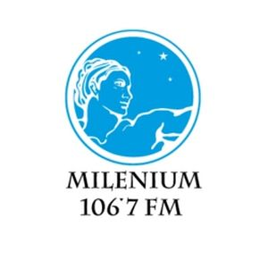 Fiche de la radio FM Milenium 106.7