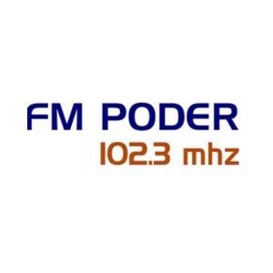 Fiche de la radio FM Poder 102.3