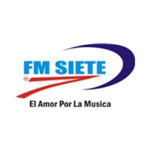 Fiche de la radio FM Siete Rock