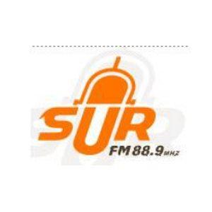 Fiche de la radio FM Sur