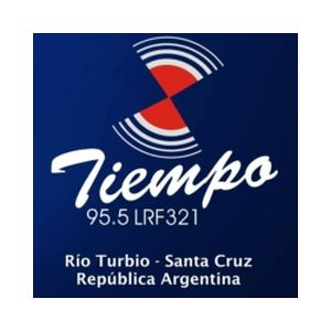 Fiche de la radio FM Tiempo 95.5 MHz