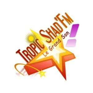 Fiche de la radio Fm Tropical Shad 972