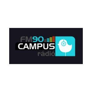 Fiche de la radio FM90 Campus Rádió Debrecen