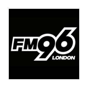 Fiche de la radio FM96 London